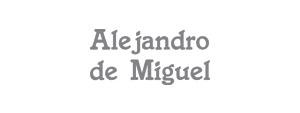 Alejandro de Miguel