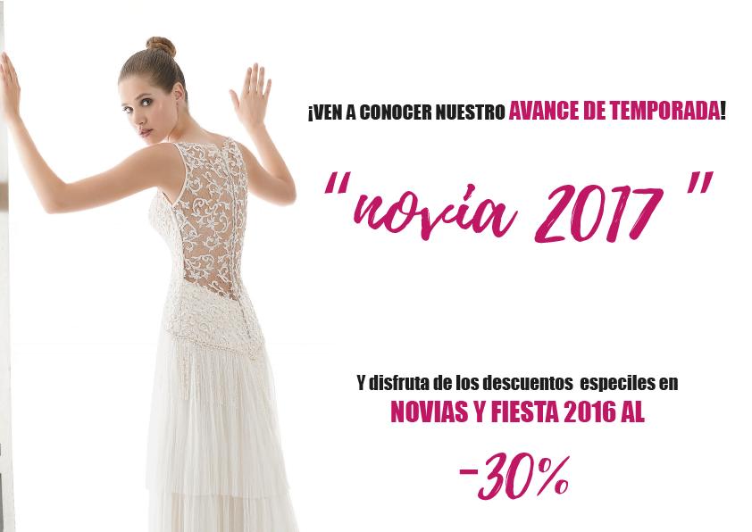 descuentos del -30% en vestidos de fiesta y novia! - la gioconda novias
