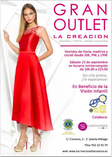 outlet novias Malaga