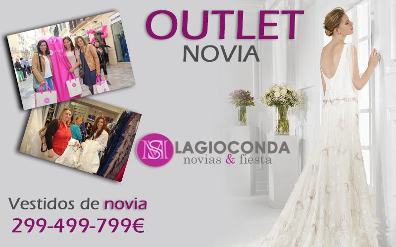 outlet novia málaga - la gioconda novias