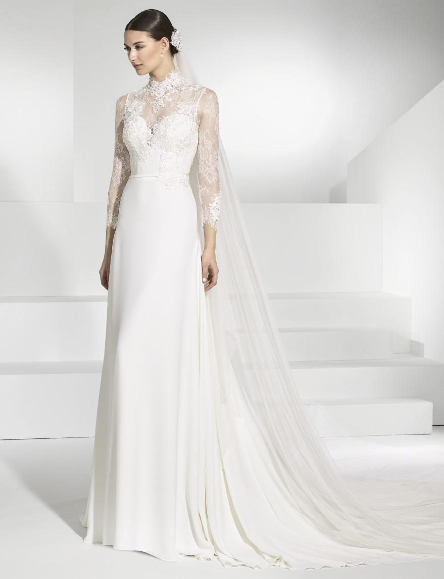 vestidos de novia 2018 originales