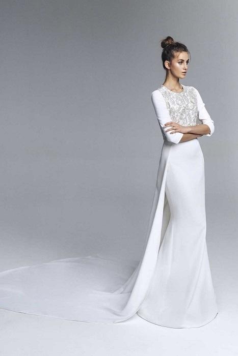 vestidos novia vicky martin berrocal outlet – vestidos de mujer